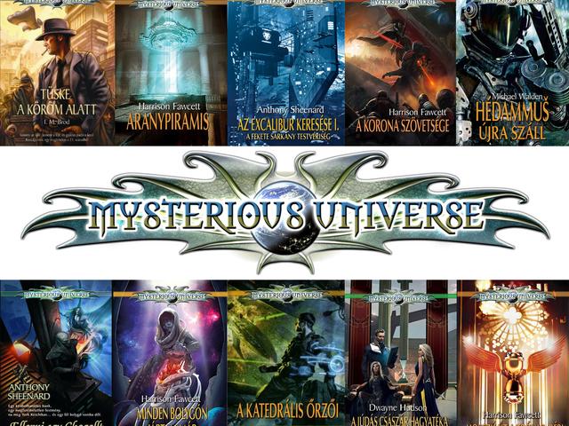Mi az a Mysterious Universe?
