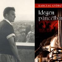 Magyar írók Karczag Györgyről