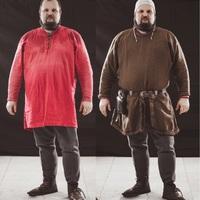 Viseletek az Anjou-korban - II. rész: A férfi viseletének további darabjai