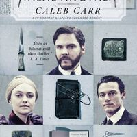 Caleb Carr: A halál angyala (könyvajánló)