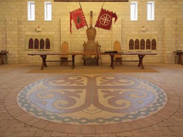 Ahol él még a középkor... (I. rész)
