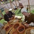 Így ettünk a középkorban