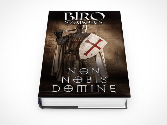 Szerkesztői szubjektív: Non nobis Domine