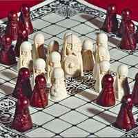 Hnefatafl, a vikingek játéka