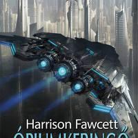 Harrison Fawcett: Ópiumkeringő (könyvajánló)