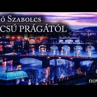 Búcsú Prágától (novella)