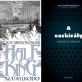 Négy könyvsorozat azoknak, akik szerették a Trónok harcát