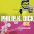 Philip K. Dick: Ubik (könyvajánló)