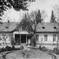 Az uradalmi kertészetek története