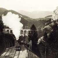 A vonatozás hajnala