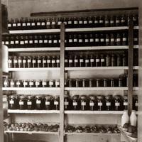 Élelmiszerek tartósítása a hűtők előtti időkből