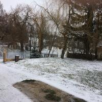 Reggeli hóesés