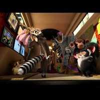 Érdekes tények a Madagaszkár 3-ról