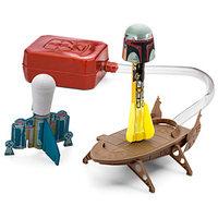 Star Wars Boba Fett kilövő állomás