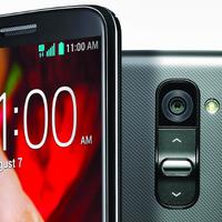 LG G2 – ötcolos egykezes