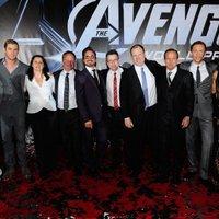 Késő esti hírsaláta az Avengers jegyében