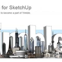 Google SketchUp eladva