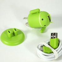 Cuki töltő Androidhoz