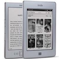 Kapható a Kindle Touch Európában