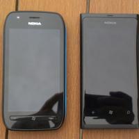 Nokia Lumia 900, Lumia 610 Magyarországon is