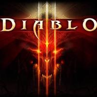 Hivatalos Diablo 3 nyílt béta