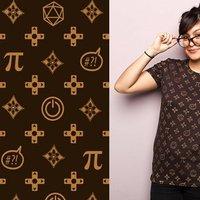 Geek Chic Louis Vuitton-tól