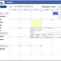 Spanyol viasz: Google Calendar a Kickstarteren