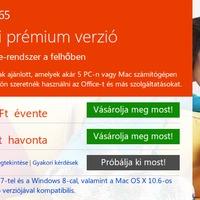 Akciós Office 365 csomag – megéri?