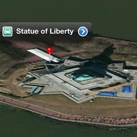 Google maps helyett undormány az Apple új térképe