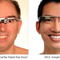 Megtámadták a McDonalds-ban, mert digitális szemet viselt [frissítve]
