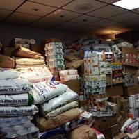 17 tonna élelmiszert gyűjtöttek hardcore játékosok