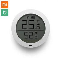 Xiaomi MiJia hőmérséklet és páratartalom mérő (Bluetooth)