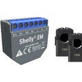 Shelly EM - WiFi fogyasztásmérő