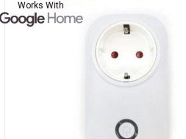 WiFi-s okoskonnektor (S20)