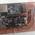Az ESP32 és a vezetékes LAN