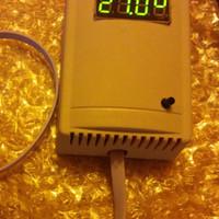 WiFi-s hőmérő EX04D7