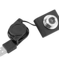USB webkamera