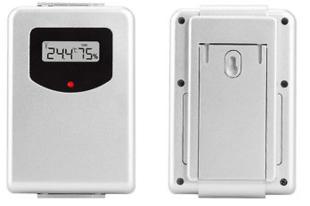 RF433Mhz-es hőmérő (Daniu)
