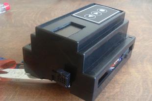 WiFi-s termosztát ESP8266-al (DIY)