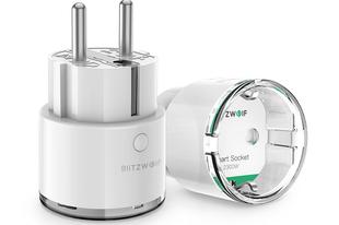 BlitzWolf BW-SHP6 okosdugalj