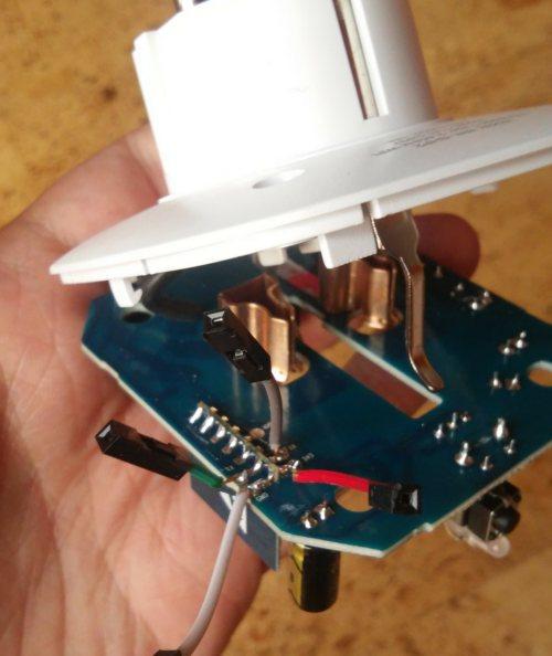 WiFi-s fogyasztásmérő konnektor (BlitzWolf SHP2) - Bitek mindenhol