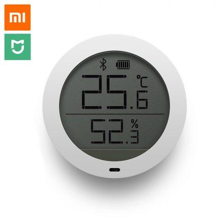 Xiaomi MiJia hőmérséklet és páratartalom mérő (BLE)