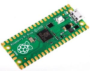 Raspberry Pi Pico - a legkisebb családtag