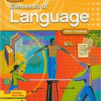 _TOP_ Holt Elements Of Language: First Course. alcanzo emotivo Priority jackpot tecnica Cuerpo