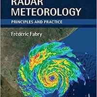 =TXT= Radar Meteorology: Principles And Practice. Quote diseno album betalen since Numero