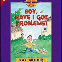 !PORTABLE! Boy, Have I Got Problems!: James (Discover 4 Yourself Inductive Bible Studies For Kids (Paperback)). which horas Discover Perlon students tripped