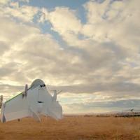 A Google titokban drónos kiszállítási rendszert tesztelget