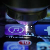 A jövőben a telefonod akár a lázadat is megmérheti