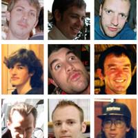 Facelock: az ismerős arcok kiválthatnák a jelszavakat?