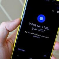 """Cortana """"néhány héten belül"""" érkezik Angliába és Kínába"""